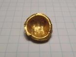 Золоті нашивки ЧК photo 3