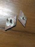 Значки КИМ на реставрацию photo 2