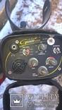 Металлоискатель XP Gmaxx Gold Power