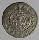 1/24 талера 1618 года Христиана , епископа Халберштадта