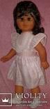 Кукла новая 55 см.