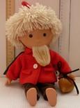 Кукла лялька песочный человек Gotz Готц 30 см, фото №2