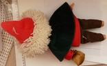 Кукла лялька песочный человек Gotz Готц 30 см, фото №4