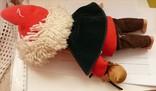 Кукла лялька песочный человек Gotz Готц 30 см, фото №5