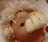Кукла лялька песочный человек Gotz Готц 30 см, фото №10