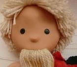 Кукла лялька песочный человек Gotz Готц 30 см, фото №11