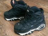 Buffallo(Испания) - ботинки разм.40