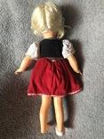Паричковая кукла СССР ''Красная Шапочка'' 35 см photo 3
