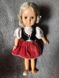 Паричковая кукла СССР ''Красная Шапочка'' 35 см photo 1