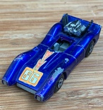 """Модель автомобиля Matchbox """"Blue Shark"""""""
