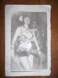 Танцовщица., фото №2