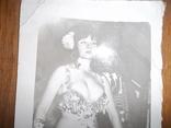 Танцовщица., фото №3