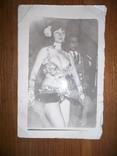 Танцовщица., фото №4