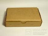 Немецкая старая коробка Gebruder Brehmer Leipzig, фото №7