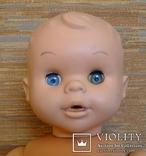 Кукла младенец. Высота - 49 см., фото №3