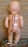 Кукла младенец. Высота - 49 см., фото №6