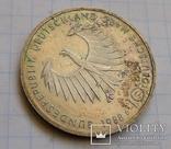 10 марок ФРГ. Артур Шопенгауер. photo 6