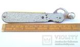 Открывалка консервный нож ., фото №4