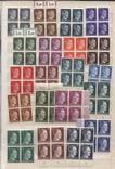 Рейх полная серия MNH ** Гитлер, квартблоки