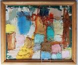 "Одесса, 2006,Валентин Филипенко,""Без названия"",к.м.,30,5*37,5см, фото №2"