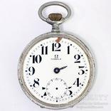 Omega механизм карманных часов