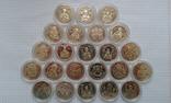 Православные святые коллекция