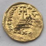 Солид 610-641гг. Гераклий photo 2