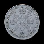 1/4 Талера 1797 В, Австрия