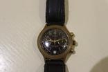 Мужские наручные часы Полет Хронограф СССР 113099 UA