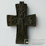 Энколпион Распятие Хреста