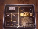 Глубинник Fisher gemeni 2 usa original.(невыкуп)есть резерв