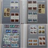 Колекція марок (437 штук) photo 7