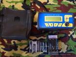 Глубинный металлоискатель CLONE PI AVR с рамкой 1.4х1.4