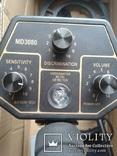 Подводный металлоискатель TRECKER MD-3080A