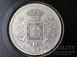 500 Рейс 1891 год Карлос l photo 2