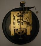 Настенные часы с боем фирмы Hamburg-Amerikanische Uhrenfabrik(HAU) photo 11