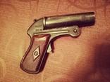 Пистолет СП-81