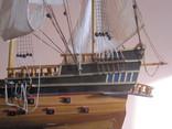 Модель парусника «SPANISH GALLEON 1607» . (под реставрацию ), фото №5
