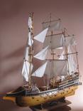 Модель парусника «SPANISH GALLEON 1607» . (под реставрацию ), фото №8