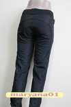 Зимние штаны на флисе очень тёплые размер S (42), фото №3