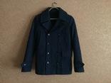 Шикарное пальто от фирмы ZARA