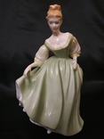 Royal Doulton Fair Lady 1962г photo 5