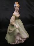 Royal Doulton Fair Lady 1962г photo 11