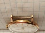 """Часы """"Луч 2209"""",Ау 10+ на 23 камнях (рабочие с коробкай и документами). photo 4"""