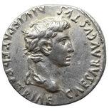 Денарий Август (2 г. до н.э - 12 г. н.э.) photo 1