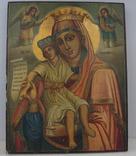 Икона Божией Матери «Милующая» (Достойно есть). photo 1