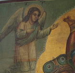Икона Божией Матери «Милующая» (Достойно есть). photo 3