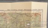 Австрийская туристическая карта Freytag & Berndt №2 . photo 5