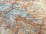 Австрийская туристическая карта Freytag & Berndt №2 . photo 6