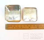 Немецкая жестяная коробочка Spindler & Sauppe, фото №9